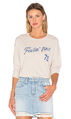 T-SHIRTS MANCHES LONGUES FEELIN' FINE 79