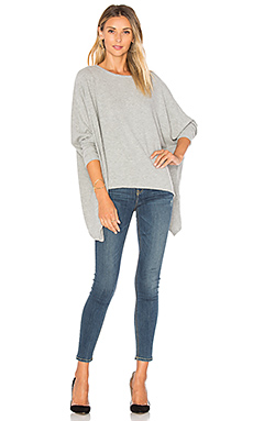 TOP DOLMAN SLOUCHY SUNDAY