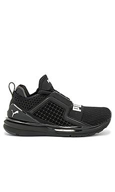 Ignite Limitless Sneaker en Puma Black