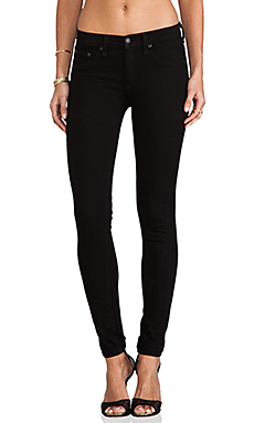 The Legging en Blackout
