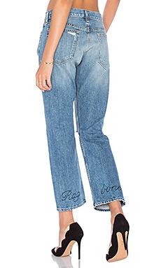 X Boyfriend Jeans en Ballard