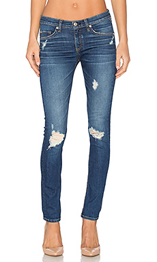 Distressed Capri en Canyon