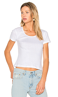 T-SHIRT CROPPED ALICIA