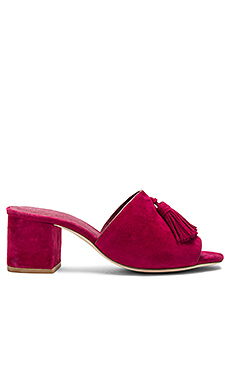 x STONE_COLD_FOX Calista Sandal in Fuchsia