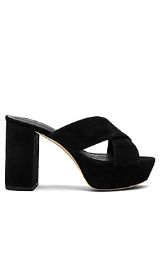 x STONE_COLD_FOX Petra Heel in Black