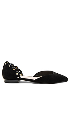 Pemberley Flat in Black