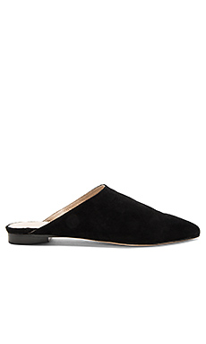 Jagger Slide in Black