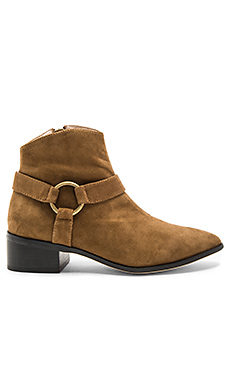 KEATON 短靴