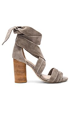 Mia Heel in Stone