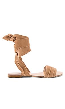 SASHI 凉鞋