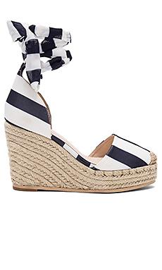 DAHLIA 坡跟鞋