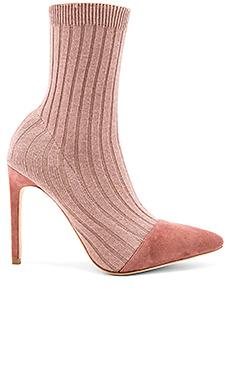 x REVOLVE Davis Bootie in Pink. - size 7 (also in 5,5.5,6,6.5,7.5,8,8.5,9) Tony Bianco