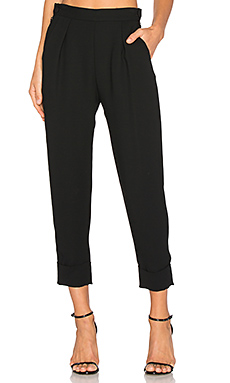 Westside Pant in Black
