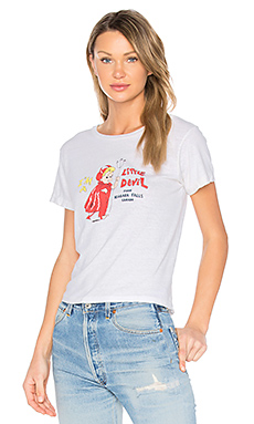 T-SHIRT GRAPHIQUE LITTLE DEVIL