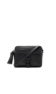 Mab Camera Bag in Black