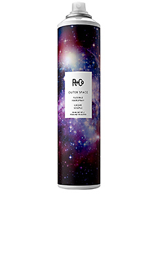 Outerspace Flexible Hairspray en Tout