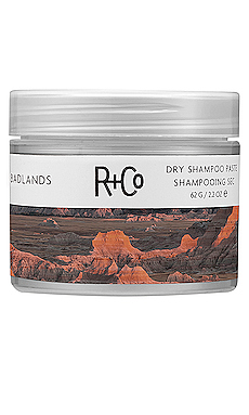 Badlands Dry Shampoo Paste in All