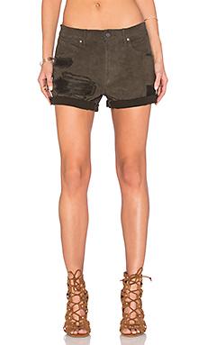 OLIVIA 短裤