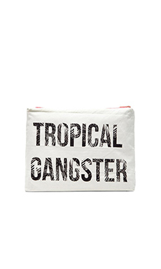 POCHETTE TROPICAL GANGSTER