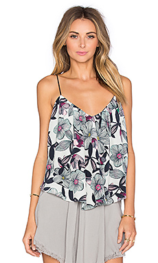 Ariana Top in Cherry Blossom