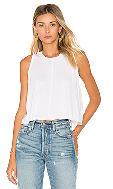 Niki Top in Angora