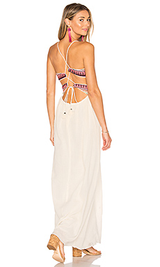 ROBE MAXI CARRIE 1