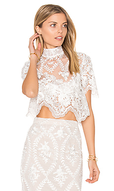 TOP CROPPED STELLA