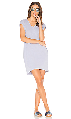 Tunic Pocket Dress – 色素灰
