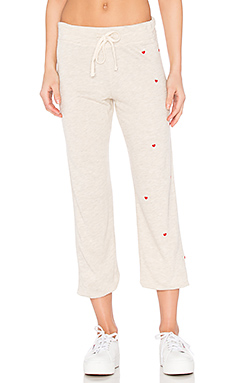 PANTALON SWEAT HEART