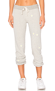 PANTALON SWEAT DAISES