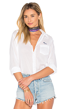 CHEMISE CLASSIQUE PARTLY CLOUDY