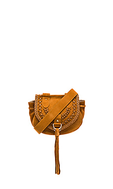 Collins Shoulder Bag en Passito