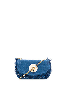 Lois Clutch – 牛仔