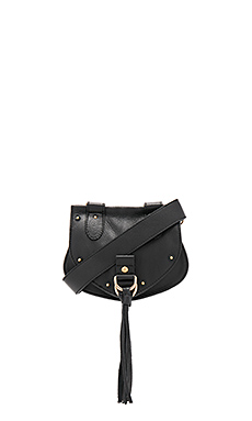 Crossbody Bag in Black