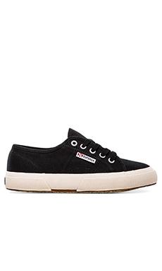 Cotu Classic Sneaker en Noir