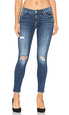 The Distressed Ankle Skinny – High Street 2