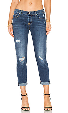 JEAN BOYFRIEND DISTRESSED JOSEFINA
