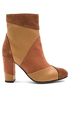 SKULK 短靴