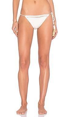 臀侧系带比基尼内裤