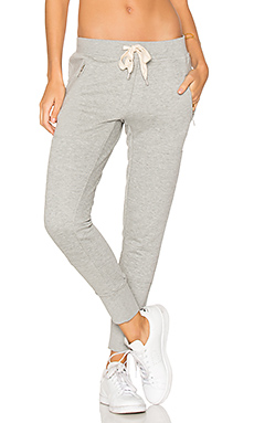 Lux Jogger en Heather