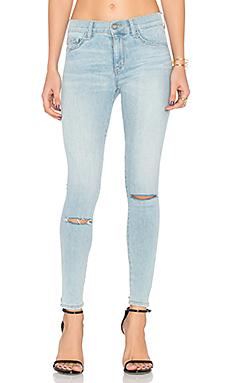 FELICITY 紧身牛仔裤