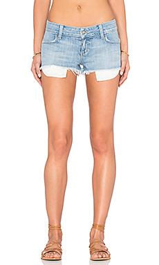MADELINE SIGNATURE 短裤