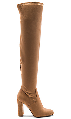 Emotions Boot in Camel