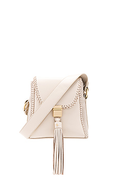 The Milla Braid Bag en Ecru