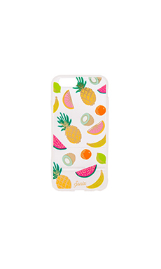 COQUE POUR IPHONE 6/6S TROPICANA