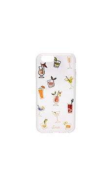 COQUE POUR IPHONE 6/6S HAPPY HOUR