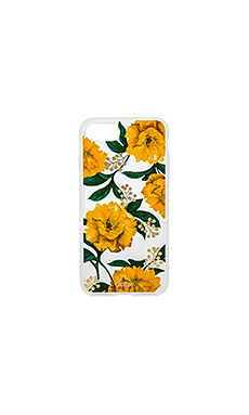 COQUE IPHONE 7 POPPY