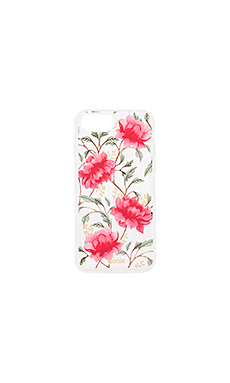 COQUE IPHONE 7 MADARIN BLOOM