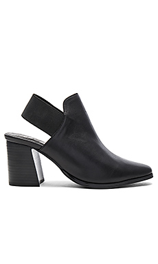 Warren Mule in Black