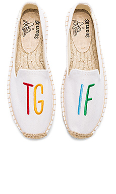 SLIPPERS SMOKING TGIF